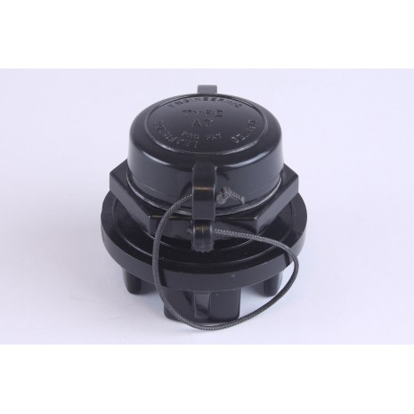 Leafield A7 Recessed Valve HEN002012