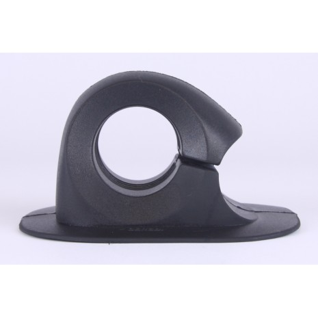 Moulded Paddle Holder Black HEN002060