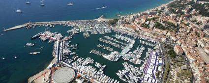 Cannes Yachting Festival  September 6th - 11th 2016